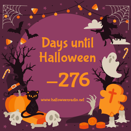 How Many Hours Till Halloween 2020 How many days untill Halloween 2020 | Halloweenradio.2020