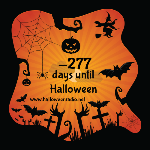 Countdown To Halloween 2020 How many days untill Halloween 2020 | Halloweenradio.2020