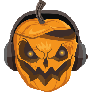 Halloween radio Main channel